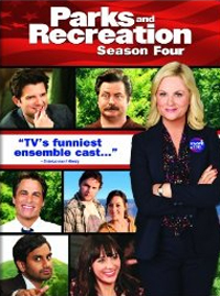 parks and rec season 4