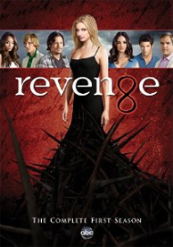 revenge season 1