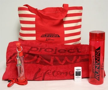 WIN THIS! 'Project Runway' Season 8 Premiere Prize Pack!