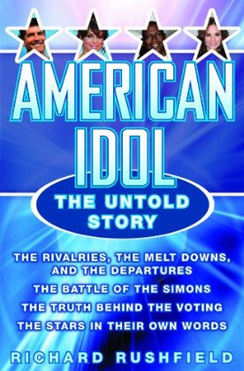 WIN THIS! 'American Idol: The Untold Story' Book!