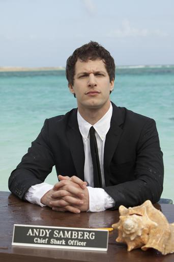 Potts Picks: The Weekend's Best TV – July 30-31, 2011 (It's Shark Week, Y'all!)