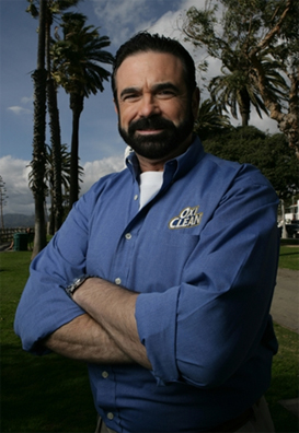 A Tribute to TV Pitchman Billy Mays