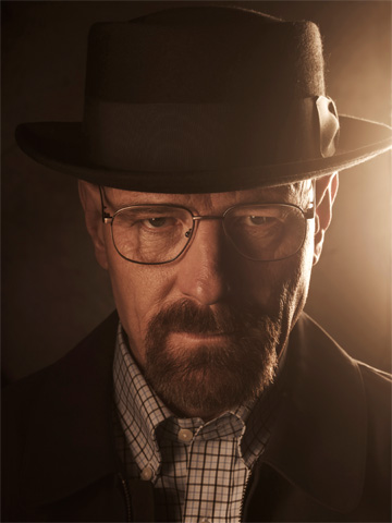 'Breaking Bad' Season 5 Premiere: The Beginning of How It All Ends