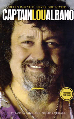 Captain Lou Albano: 10 Things You Might Not Have Known