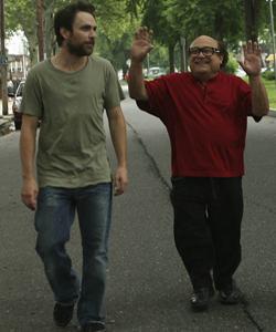 'It's Always Sunny in Philadelphia' Season 7 Promo Videos