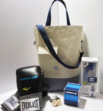 WIN THIS! 'Common Law' Communication Survival Kit!