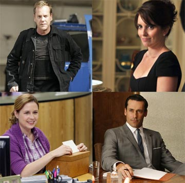 2009 Emmy Predictions – Go NPH, 'Mad Men,' Kiefer Sutherland and Tina Fey