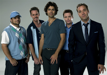 'Entourage': Vinnie Chase Is the Comeback Kid