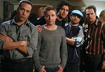 QUIZ: How Much Do You Know About the 'Entourage' Gang?