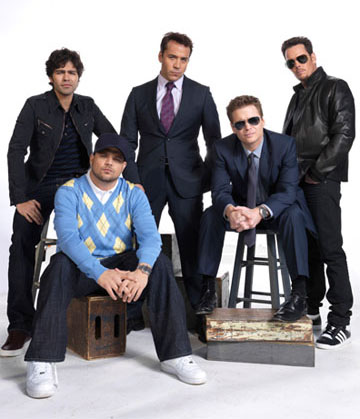 'Entourage' Season 7: Video and 5 Things You Need to Know