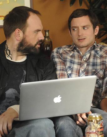 Potts Picks: Today's Best TV – July 7, 2011