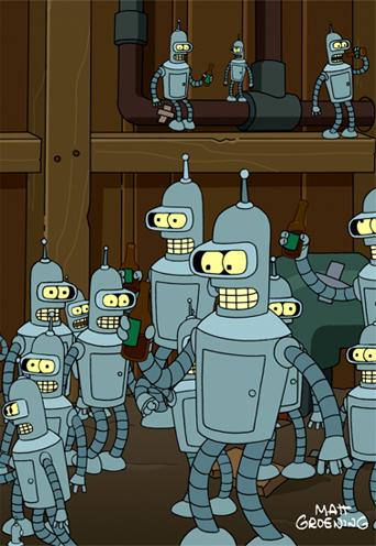 REVIEW: 'Futurama' Midseason 6 Premiere