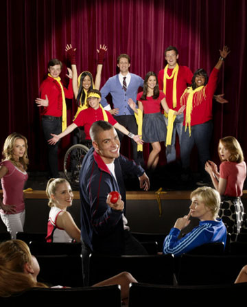 10 Things We Know About the Return of 'Glee'