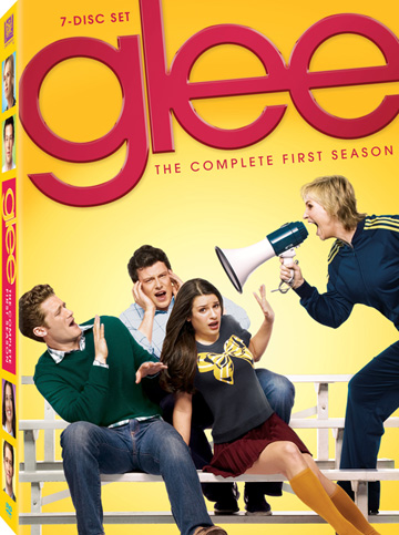 WIN THIS! 'Glee' Season 1 DVD Box Set