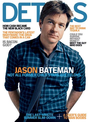 Jason Bateman Talks Drugs, Partying and Breaking the Former Child Star Curse