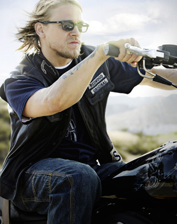'Sons of Anarchy' Season 3 Preview