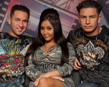 'Jersey Shore' Season 2: Here's, Uh, The Situation