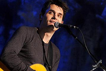 John Mayer: Storytellin' on VH1