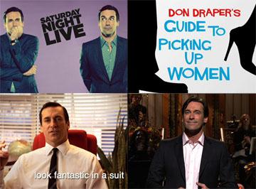 Jon Hamm Returning as 'Saturday Night Live' Host; Who Else Should Host?