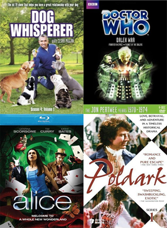 Must-See TV DVDs: March 2, 2010