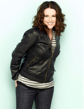 Megan Mullally Wants to 'Party Down'