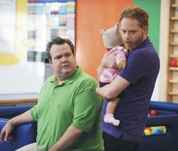 The Fall 2009 TV Season – How Ya Like It So Far?