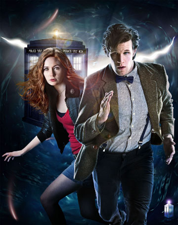 REVIEW: 'Doctor Who' Season 5 Premiere