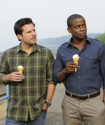 Win Tickets for USA's 'Psych' Fan Appreciation Day in NYC