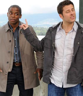The 'Psych' Countdown Calendar