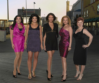 QUIZ: From the Mouths of Jersey Babes, Quotes From the 'Real Housewives of New Jersey'