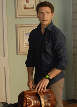 REVIEW: 'Royal Pains'