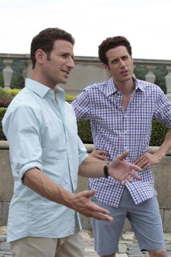 Potts Picks: Today's Best TV – August 31, 2011