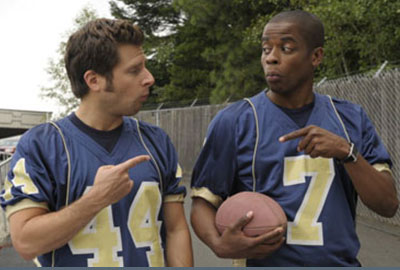 10 Reasons to Be Psyched About 'Psych' Season 4!