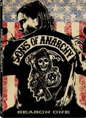 'Sons of Anarchy' Coming to DVD