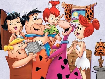 Yabba Dabba Anniversary: 'The Flintstones' Turn 50