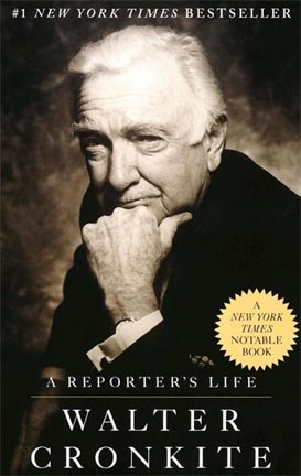 Walter Cronkite: 10 Things You Didn't Know