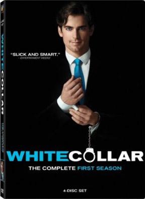 WIN THIS! 'White Collar' Season 1 DVD Box Set