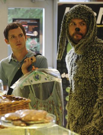 Potts Picks: Today's Best TV – September 1, 2011