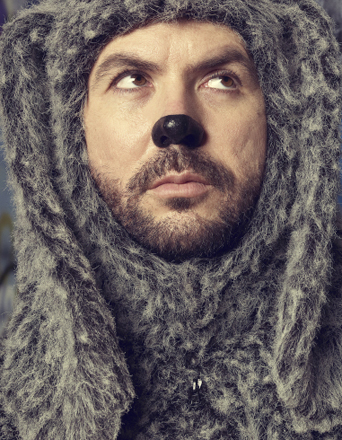 Talkin' With … 'Wilfred' Star Jason Gann About Season 2