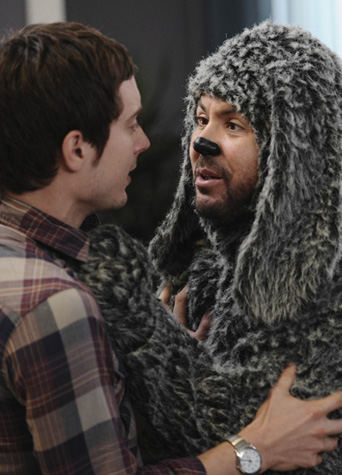 REVIEW: &#8216;Wilfred&#8217; Series Premiere