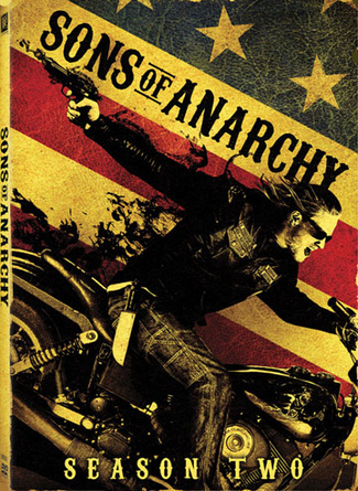win this sons of anarchy season 2 dvd box set