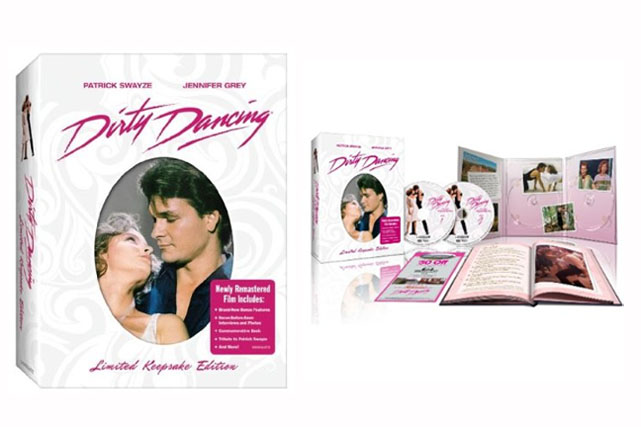 'Dirty Dancing': The Ultimate Edition!