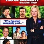 parks and rec season 4